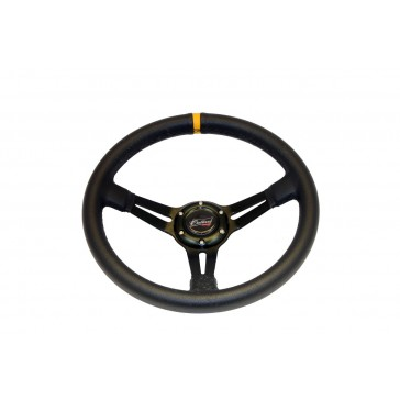 Outlaw Products SW17 PVC Steering Wheel
