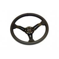 Outlaw Products SW14 PVC Steering Wheel