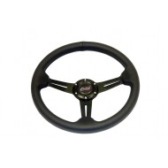 Outlaw Products SW10 PVC Steering Wheel
