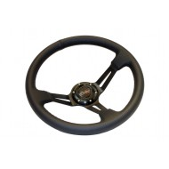 Outlaw Products SW07 PVC Steering Wheel